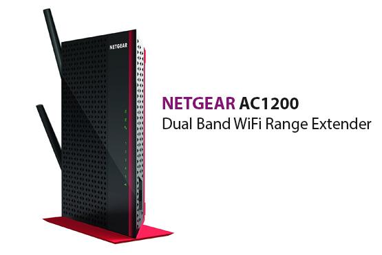 Netgear AC1200 Extender
