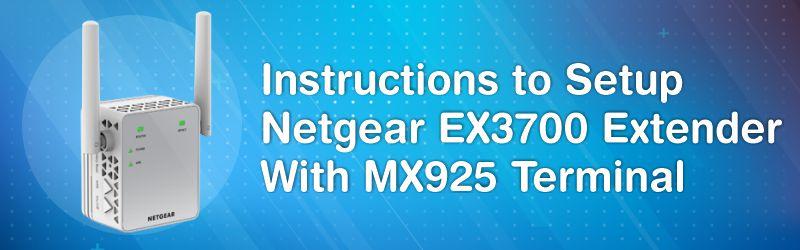 instructions-to-setup-netgear-ex3700